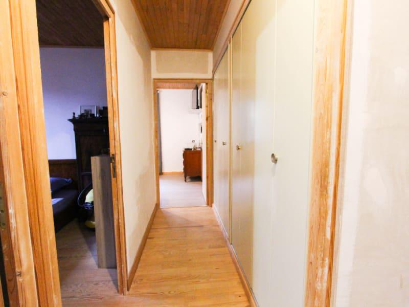 Vente maison / villa Thezillieu 222600€ - Photo 11