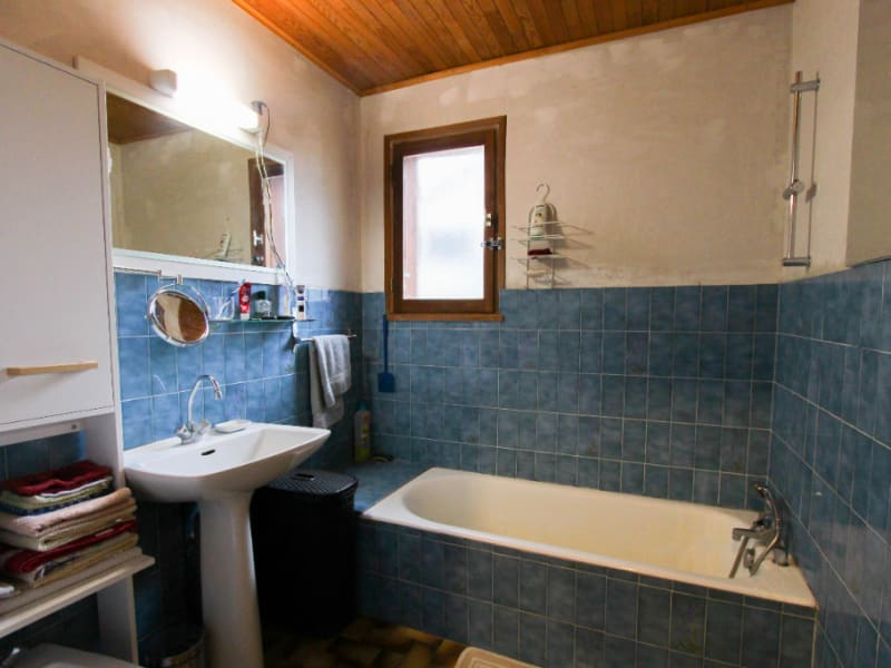 Vente maison / villa Thezillieu 222600€ - Photo 15