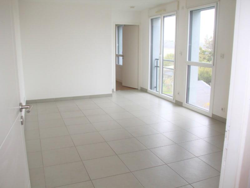 Vente appartement Nantes 171200€ - Photo 1