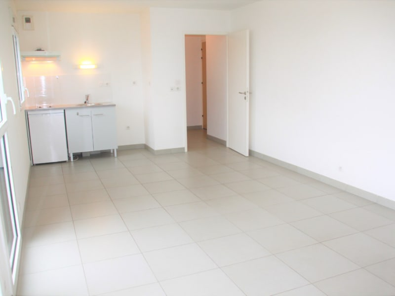 Vente appartement Nantes 171200€ - Photo 2