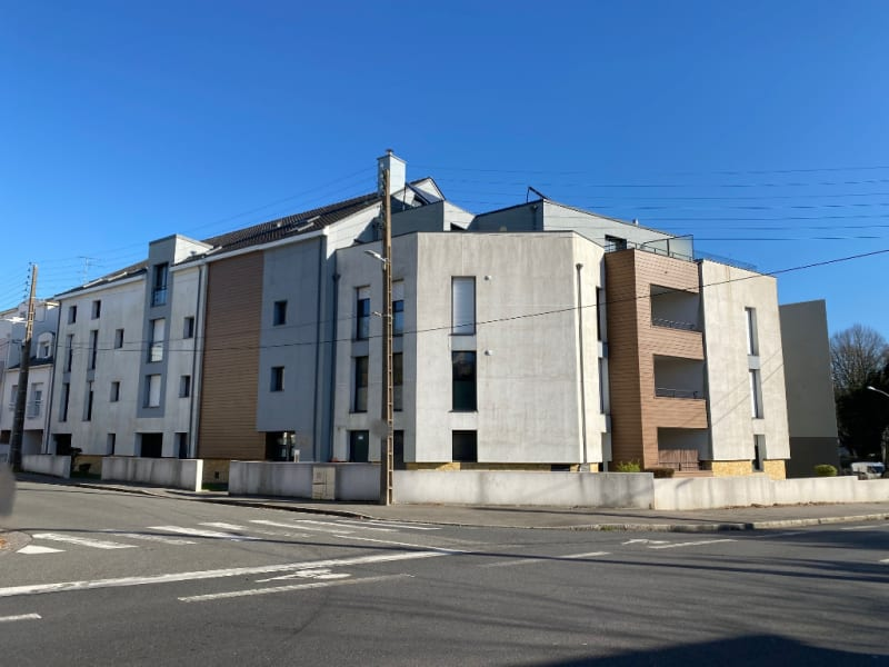 Vente appartement Nantes 171200€ - Photo 8