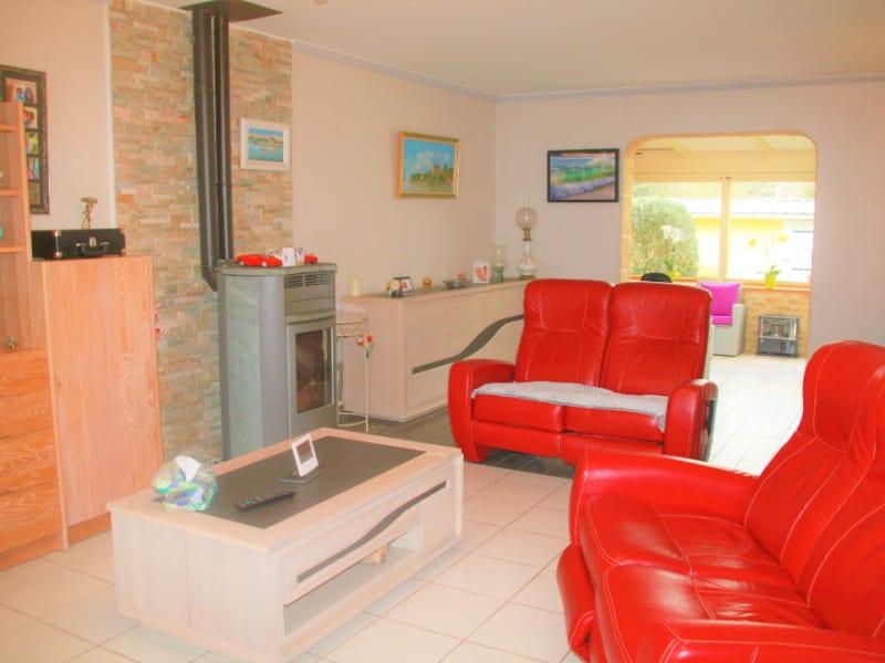 Sale house / villa Nantes 430500€ - Picture 2