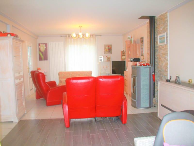 Sale house / villa Nantes 430500€ - Picture 4