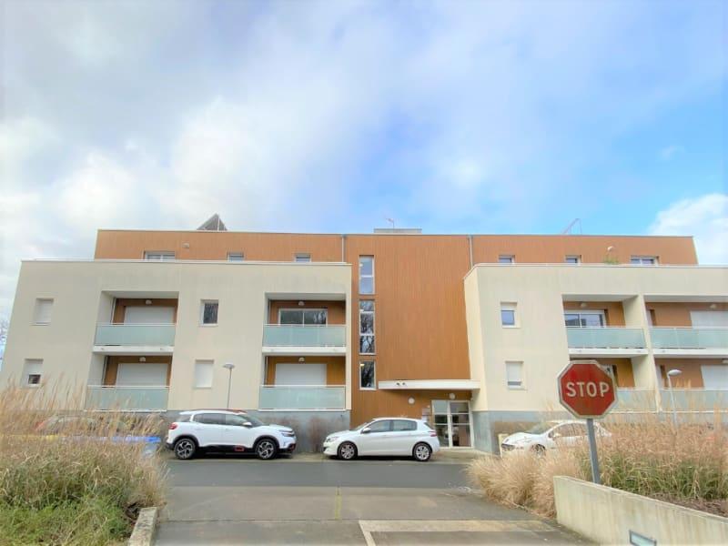 Appartement Reze - Quartier 'RAGON' 2 pièce(s) 45.13 m2