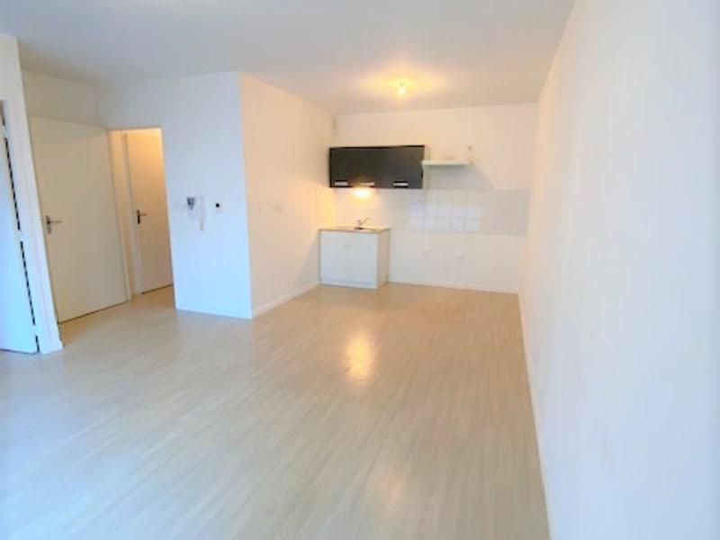 Sale apartment Reze 165850€ - Picture 2