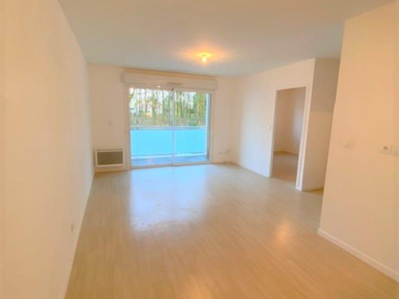 Sale apartment Reze 165850€ - Picture 3