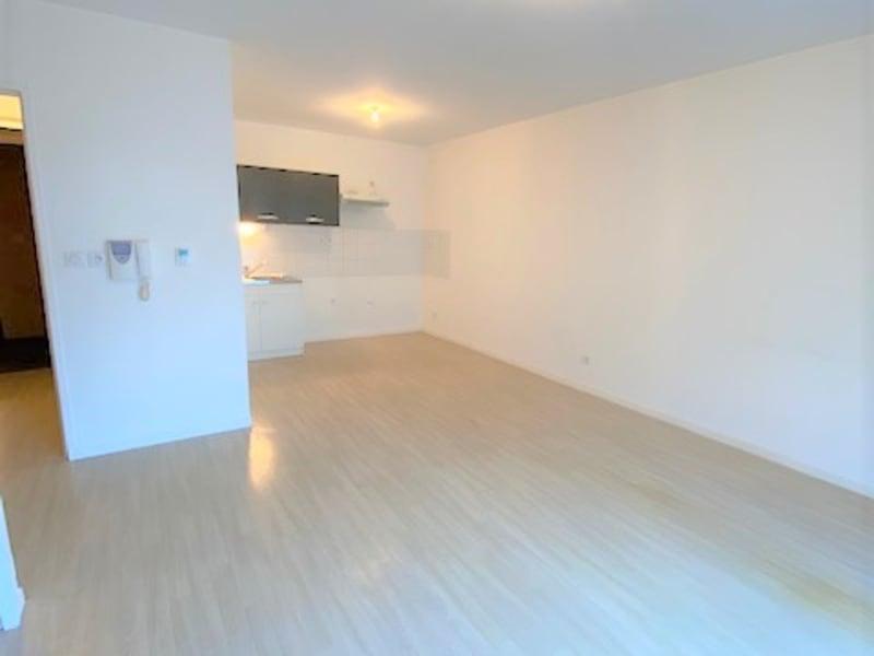 Sale apartment Reze 165850€ - Picture 4