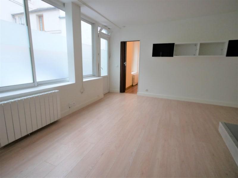Rental apartment Sevres 683€ CC - Picture 2