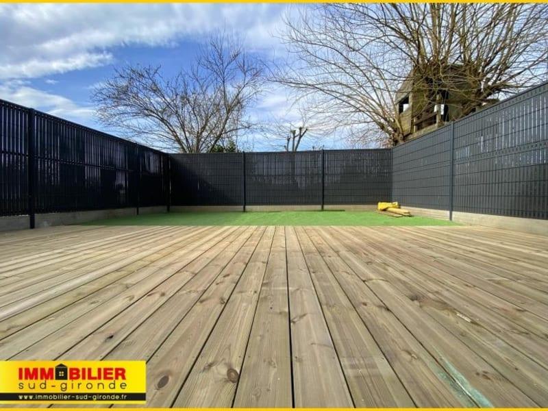 Sale house / villa Cerons 378900€ - Picture 2