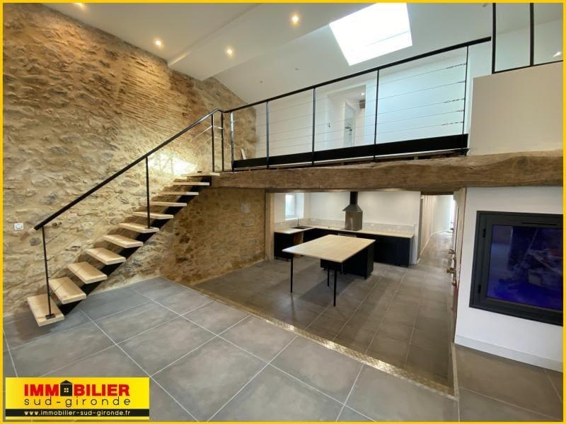 Sale house / villa Cerons 378900€ - Picture 3