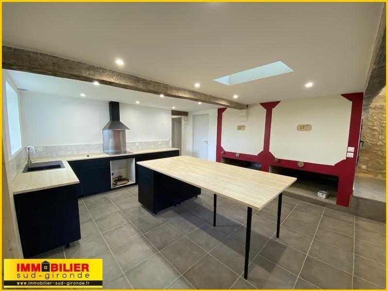 Sale house / villa Cerons 378900€ - Picture 4