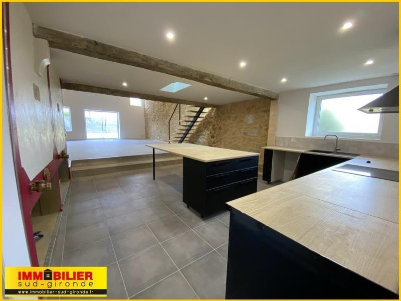 Sale house / villa Cerons 378900€ - Picture 5