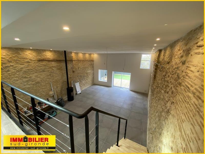 Sale house / villa Cerons 378900€ - Picture 6