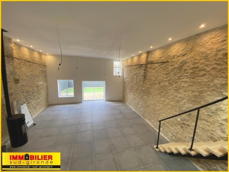 Sale house / villa Cerons 378900€ - Picture 7