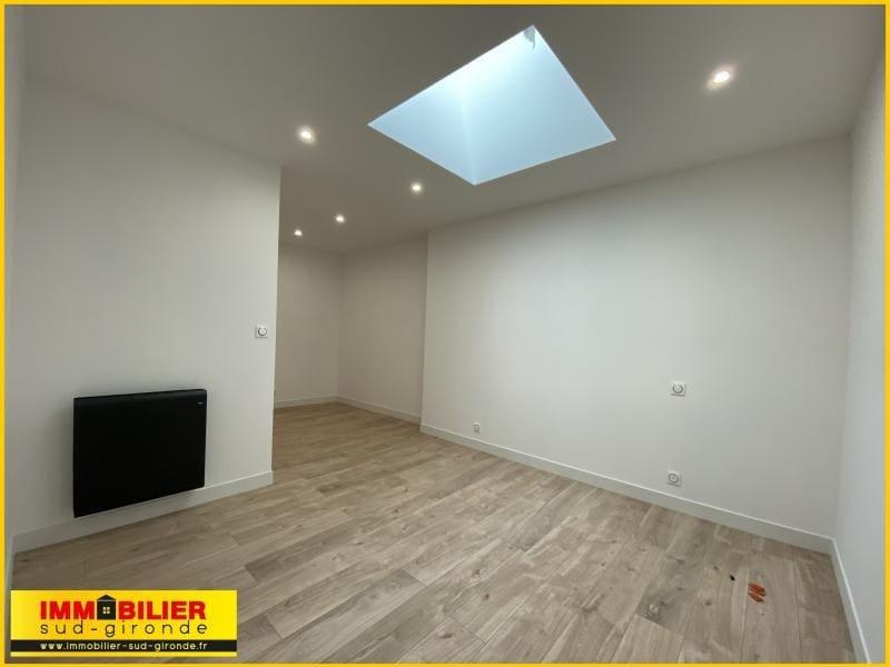Sale house / villa Cerons 378900€ - Picture 9