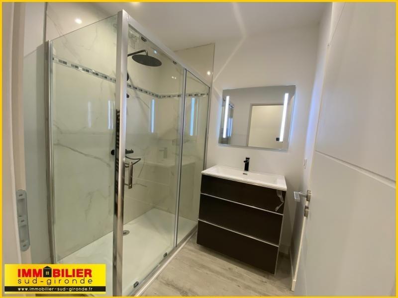 Sale house / villa Cerons 378900€ - Picture 10