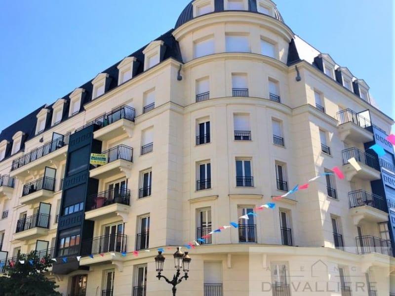 Puteaux - 3 pièce(s) - 60.85 m2