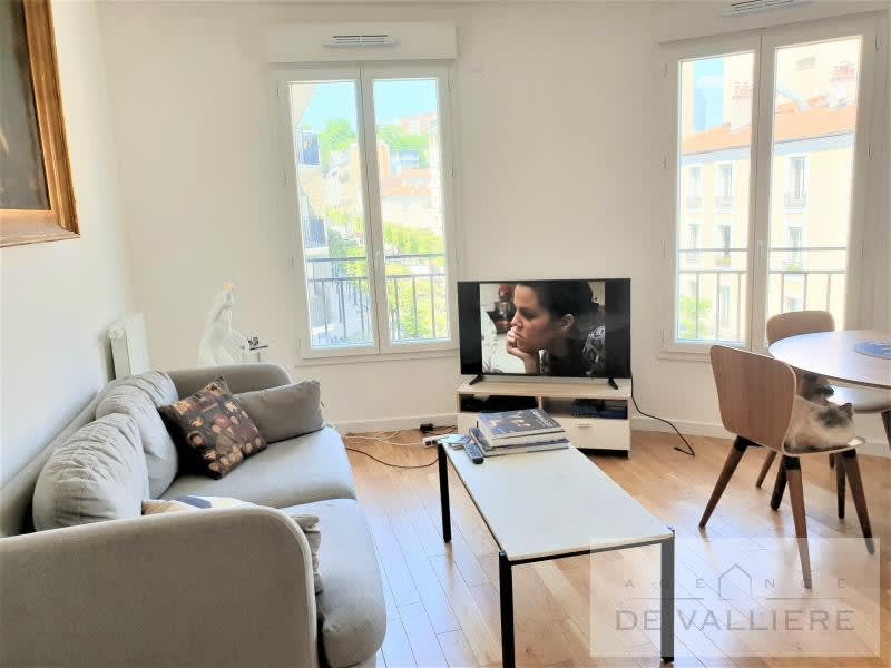Location appartement Puteaux 2000€ CC - Photo 2