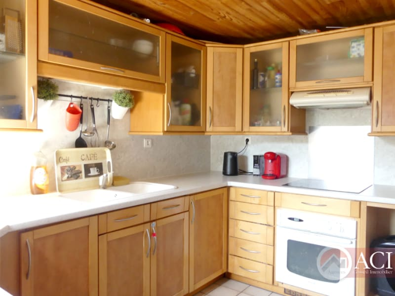 Sale house / villa Montmagny 346500€ - Picture 3