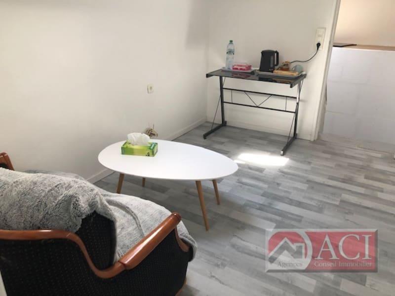 Sale house / villa Montmagny 346500€ - Picture 8