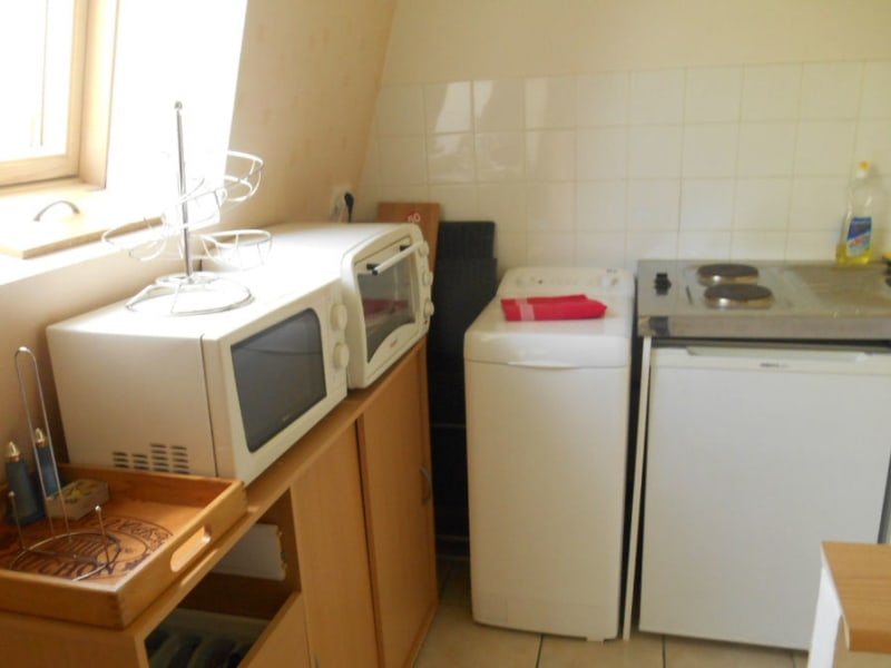 Rental apartment Saint quentin 485€ CC - Picture 7