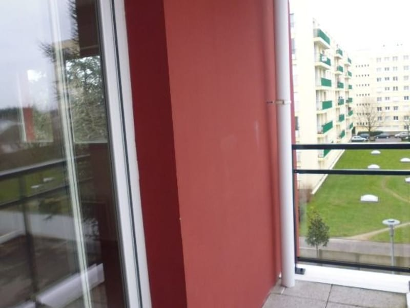 Location appartement Nantes 605,06€ CC - Photo 2