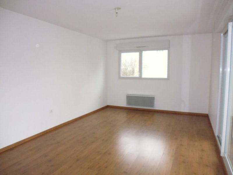 Location appartement Nantes 605,06€ CC - Photo 9