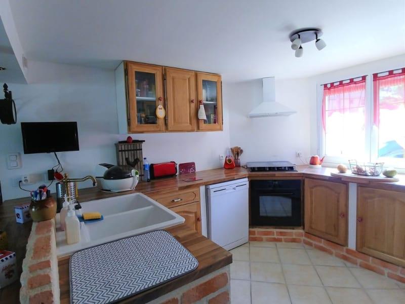 Vente maison / villa Glanon 179000€ - Photo 2