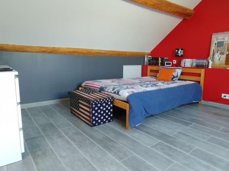 Vente maison / villa Glanon 179000€ - Photo 8