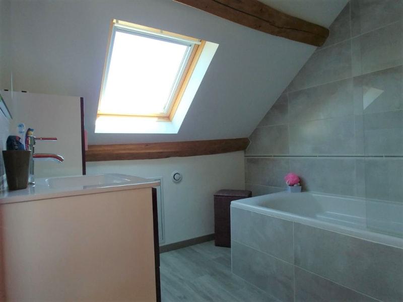Vente maison / villa Glanon 179000€ - Photo 10