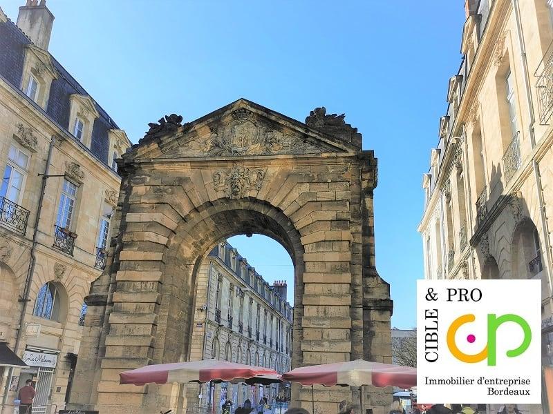 Commercial lease transfer shop Bordeaux 211380€ - Picture 2