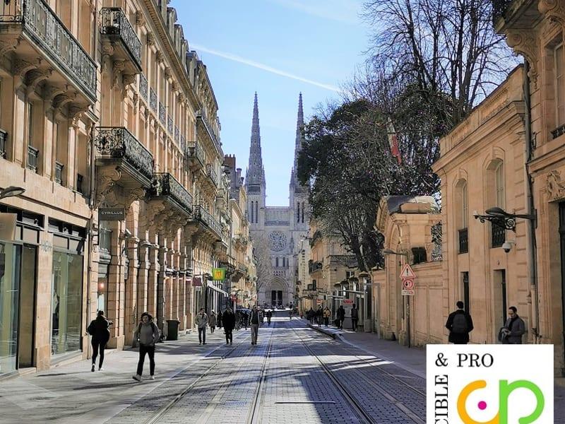 Commercial lease transfer shop Bordeaux 211380€ - Picture 3