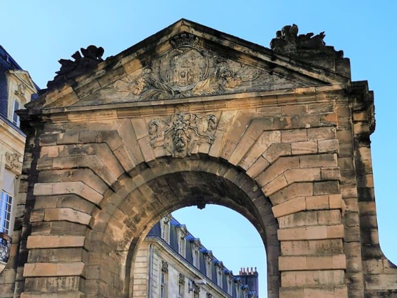 Commercial lease transfer shop Bordeaux 211380€ - Picture 4
