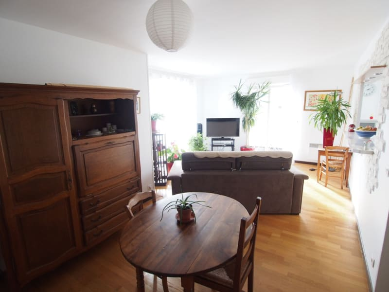 Vente appartement Conflans sainte honorine 299500€ - Photo 2