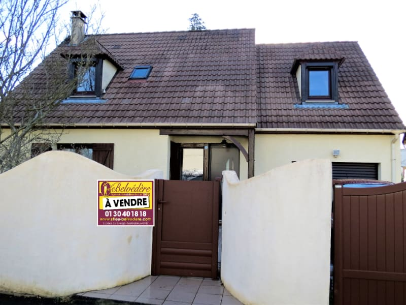 Vente maison / villa St leu la foret 455000€ - Photo 1