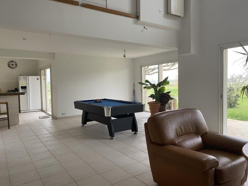 Sale house / villa Romans sur isere 440000€ - Picture 6