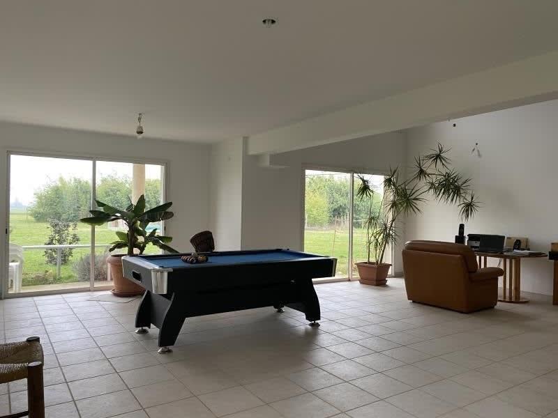 Sale house / villa Romans sur isere 440000€ - Picture 8