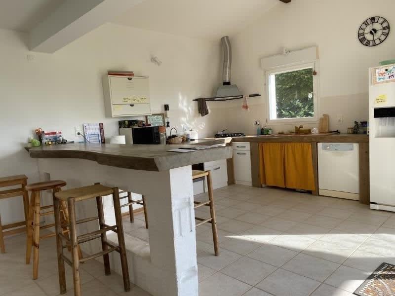 Sale house / villa Romans sur isere 440000€ - Picture 10