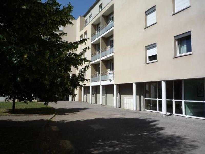 Location appartement Dijon 342€ CC - Photo 5