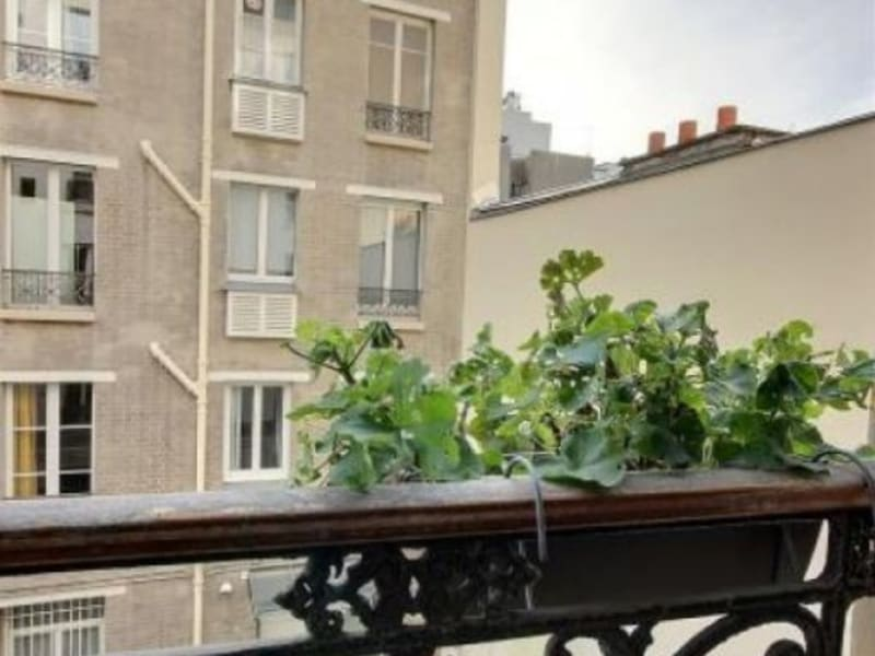 Vente appartement Paris 18ème 360 000€ - Photo 7