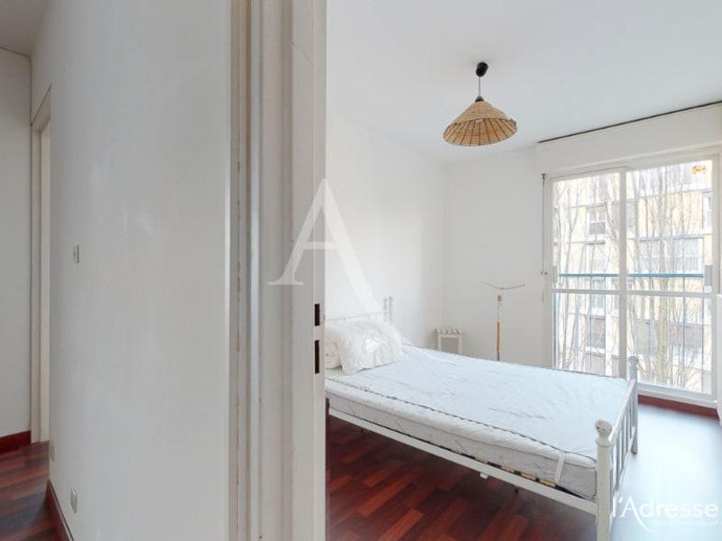 Vente appartement Colomiers 135000€ - Photo 2
