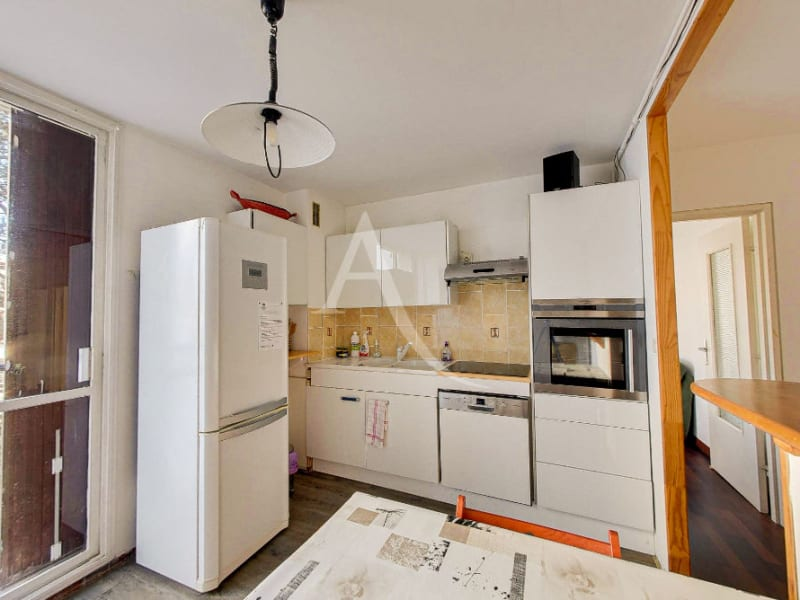Sale apartment Colomiers 135 000€ - Picture 4