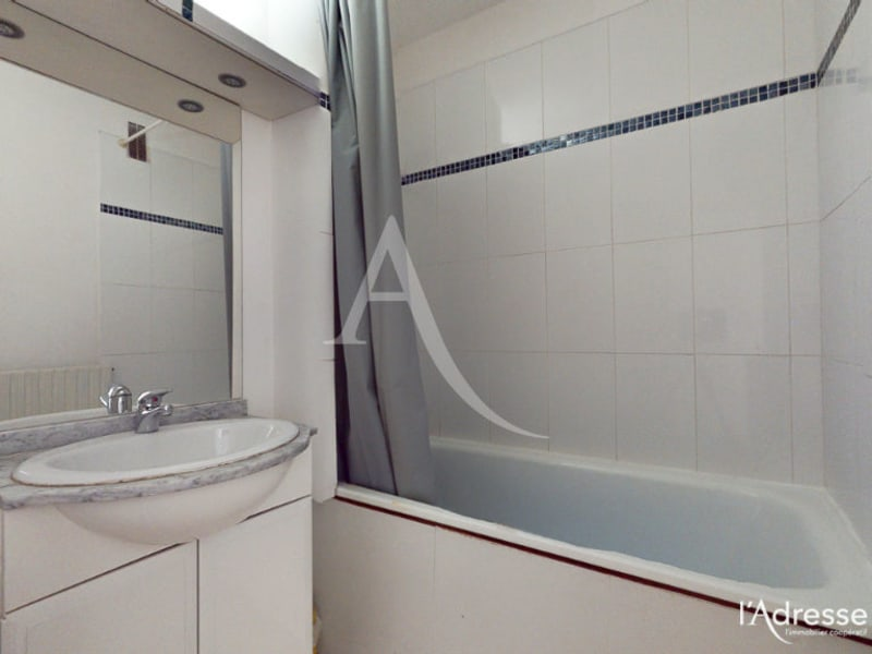 Sale apartment Colomiers 135 000€ - Picture 5