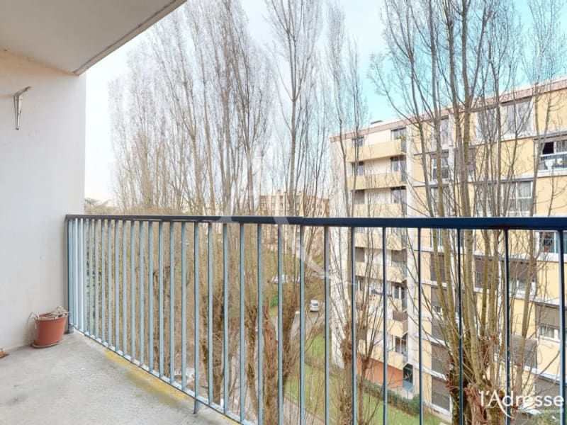 Sale apartment Colomiers 135 000€ - Picture 6