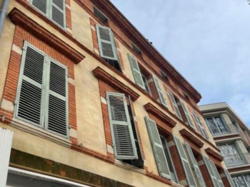 Rental apartment Toulouse 499,86€ CC - Picture 6