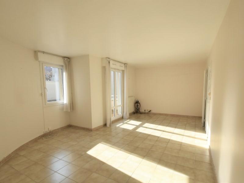 Sale apartment Sartrouville 367500€ - Picture 2