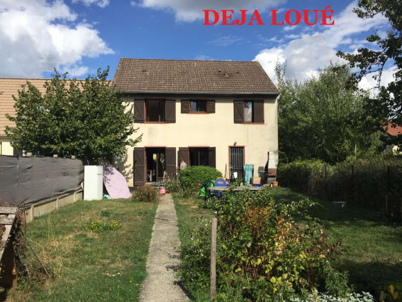 Location maison / villa Pontault combault 1620€ CC - Photo 1