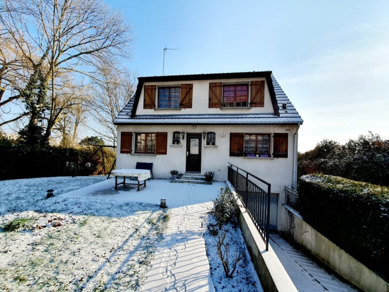 Vente maison / villa Gagny 460000€ - Photo 1