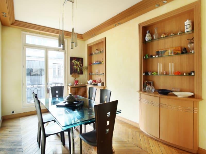 Sale apartment Paris 8ème 2495000€ - Picture 2