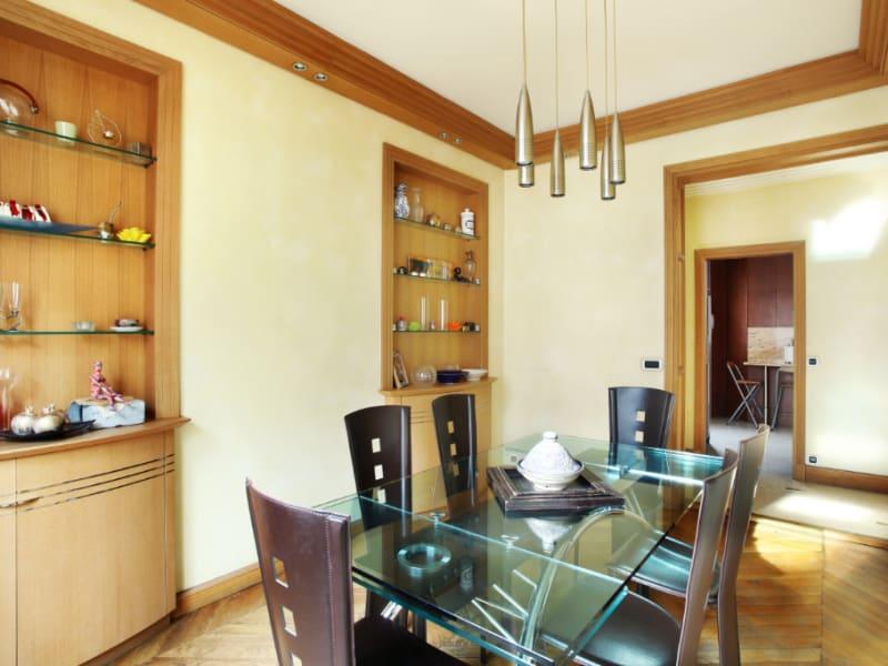 Sale apartment Paris 8ème 2495000€ - Picture 3
